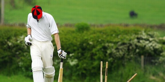 Protected: Cricket is a bat-and-ball game