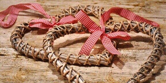 Protected: Crafting woven heart baskets