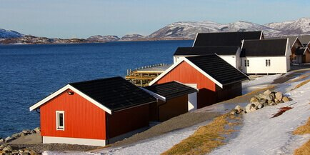 Protected: Norway
