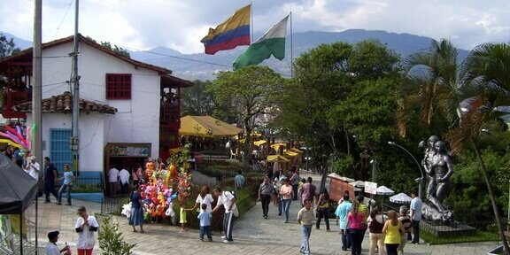 Protected: Colombia