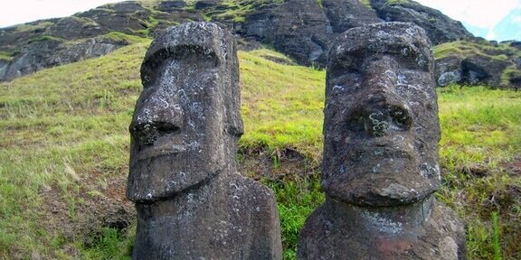 Protected: Easter Island