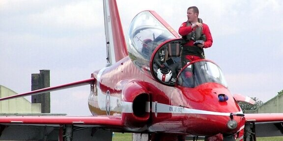 Protected: Spirit of St. Louis Air Show Returns