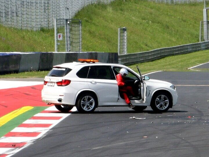 Protected: Formula One is the highest class of single-seat auto racing